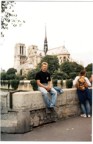 Париж.Собор его мамы..jpg
