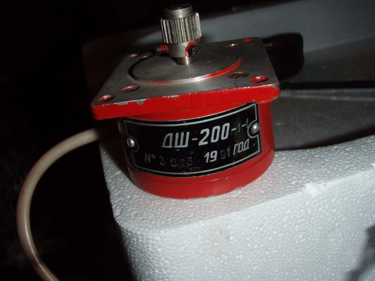 Шаговый двигатель 17hs4401n