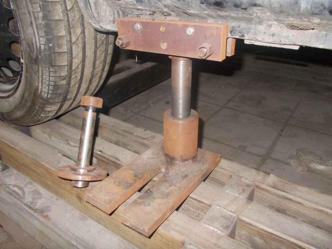 Приспособление для переноски дров 62