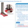 SX2-6-13-74 Fixed Column Conversion Kit