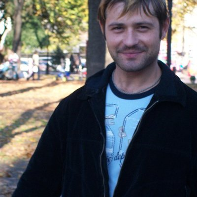Дмитрий Kopar
